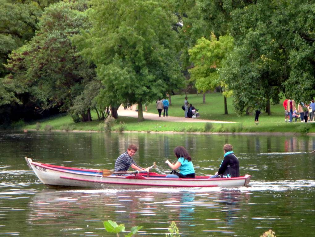 Tout sur le Bois de Vincennes  Horaires, tarifs, prix  ~ Parc Floral Bois De Vincennes